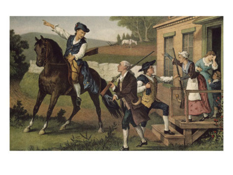 historical exhibits new hampshire in the revolution